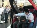 搜狐汽车编辑亲身体验通用电动车 (211播放)