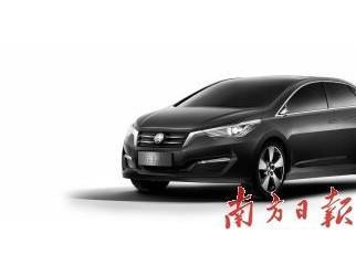 """""""启辰""""自主品牌将推出电动车 未确定上市时间"""