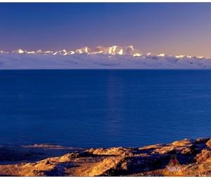 西藏神山、圣湖 (6图)