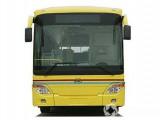 安凯客车HFF6121G03EV纯电动公交车