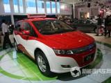 比亚迪E6纯电动轿车