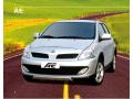 阿帕奇电动汽车AE