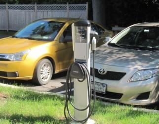世界地球日,ChargePoint为车主推出免费充电卡