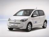 大众e-up电动微型轿车 目前仅在欧洲发售 (6图)