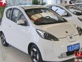 一嗨公司4月或在上海试点电动汽车分时租赁业务 (253播放)
