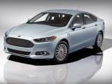 2013款福特Fusion Energi插电式混合动力车