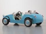 东京玩具展:丰田发布儿童电动概念车camatte57s (4图)