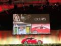 Tesla 推出Model S 90 秒换电池