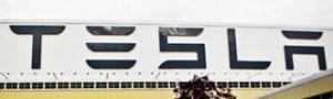 Tesla汽车