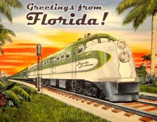 佛罗里达州奥兰多的电动汽车租赁