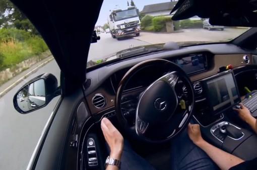 细数12家汽车行业巨头自动驾驶技术