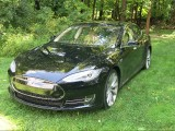 Tesla Model S (4图)