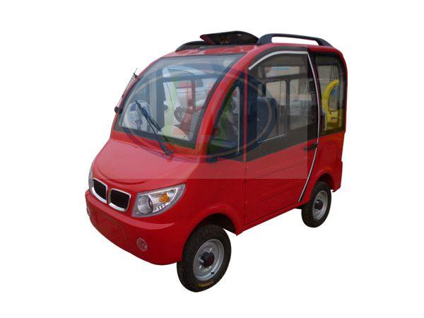 电车之家 产品 新能源汽车 纯电动汽车 03有个性,有空间,有舒适度