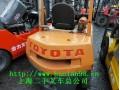 求购二手3吨丰田叉车二手前移式电动叉车