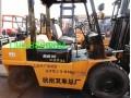 回收二手5吨叉车杭州二手叉车