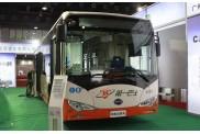 广汽比亚迪纯电动公交K9