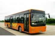 TEG6129BEV纯电动城市客车