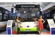 扬子江WG6120BEVHM型纯电动城市客车