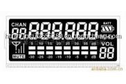 供应仪表液晶屏/工业液晶屏/LCD液晶显示屏