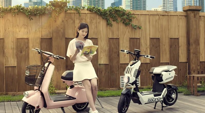 时尚基因打动年轻消费者 爱玛电动车继续保持行业领先