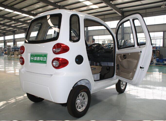 信息标题: 电动汽车,电动代步车  发布公司: 山东淄博舜泰电动汽车