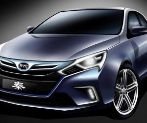 全球最畅销电动车排名 5款中国车上榜
