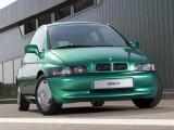 宝马E1电动汽车