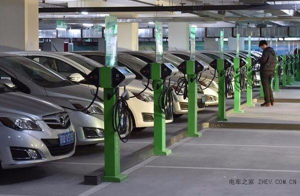 新能源电动汽车市场的天下在哪里?市场分析