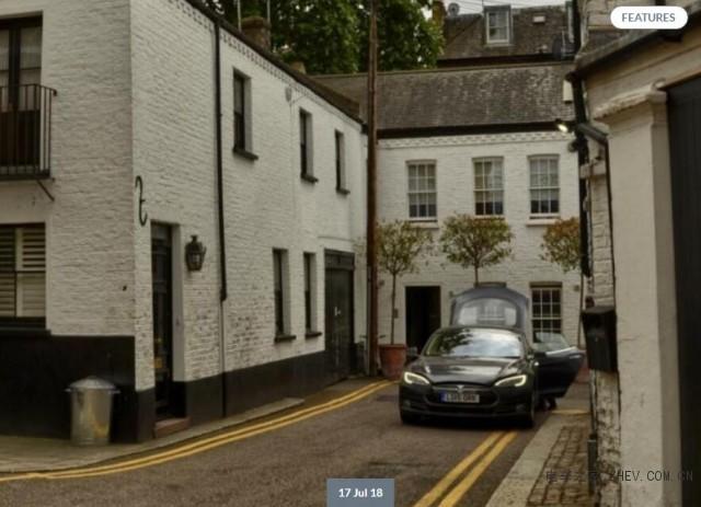 英国汽车租赁协会BVRLA承诺大规模增加电动汽车