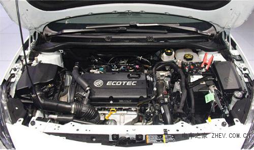 3t三缸发动机的动力性能,相比朗逸稍高一些的油耗也完全能让人接受.