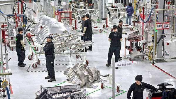外媒报道大批工程师从特斯拉离职去苹果公司