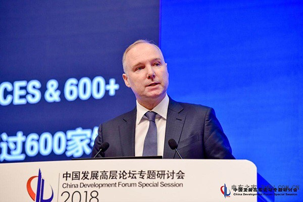 未来会继续在中国进行系统性扩张 宝马首席执行官高乐承诺