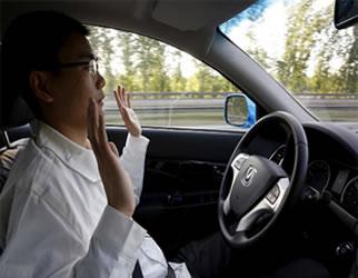 北京新增11条自动驾驶汽车测试道路 【图】
