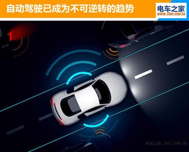 标致雪铁龙展开牵引车自动驾驶测试 自动驾驶成为不可逆转的趋势