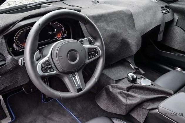 全新宝马3系动力搭配两款插电混动版本 亮相巴黎车展