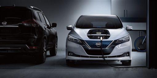 看看全球畅销的电动汽车日产聆风在美售价