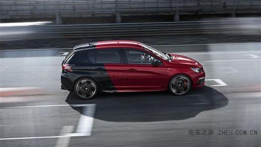 欧盟新制定的WLTP太苛刻,标致308 GTi自降马力