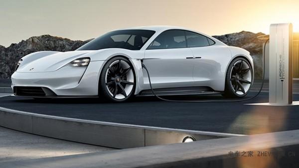 跟柴油车说再见!戴姆勒、保时捷快攻新能源汽车产业