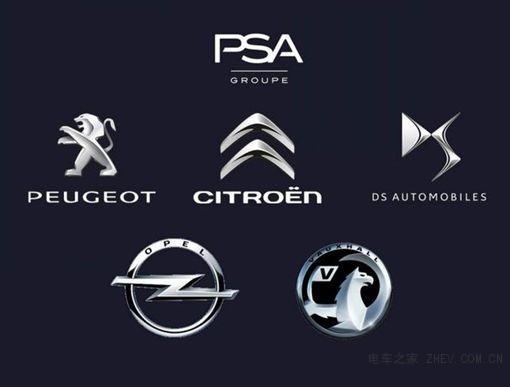 全球第2大汽车集团宣布新战略 旗下车款明年起全面电动化