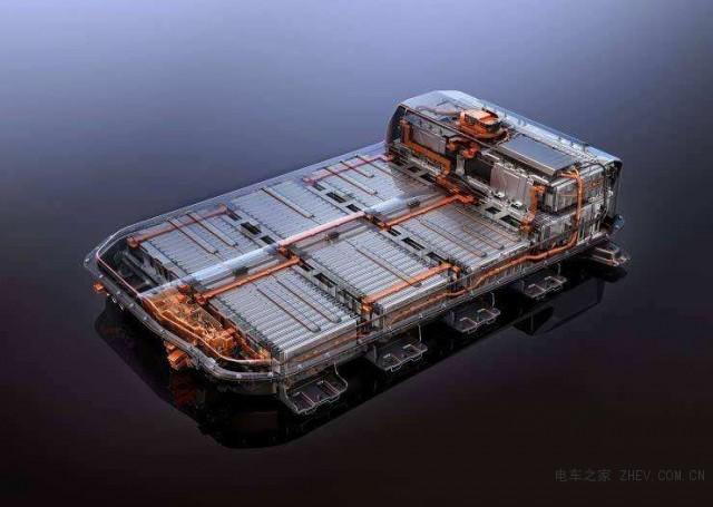 电动汽车的飞速增长 将引发全球电池技术风暴