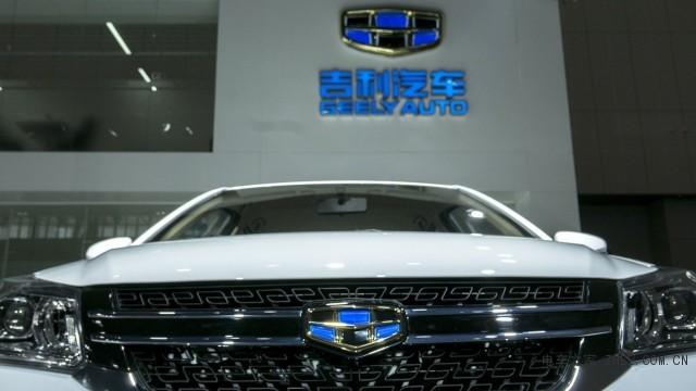吉利汽车间接性收购两家发动机公司 涉及12.65亿