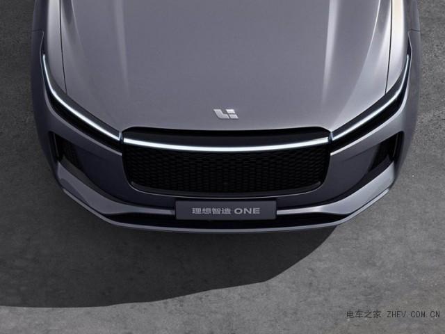 车和家10月18日正式发布首款纯电动车型—理想智造ONE