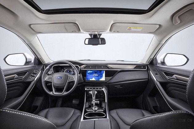 福特Territory将于10月16日上市 推出48V微混版