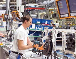 揭秘保时捷生产工业4.0的秘密,Taycan改变了整个车企 【图】