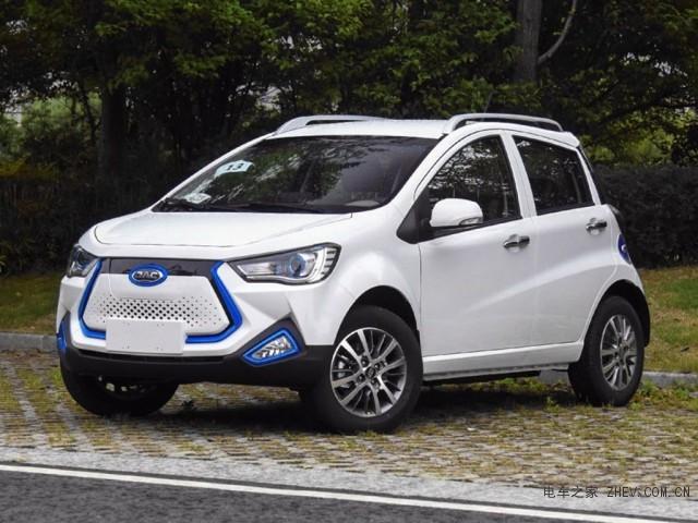 油价上升 8万元内的电动汽车对比推荐