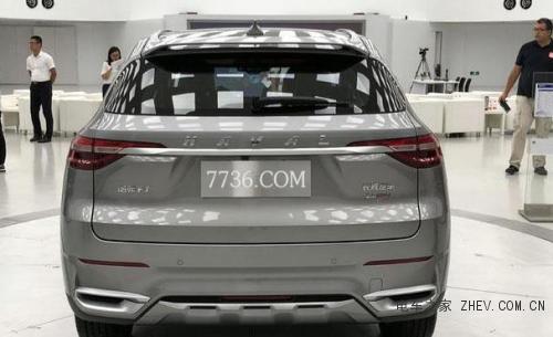 新款F7澳门金沙试驾评测 概念车量产代表作