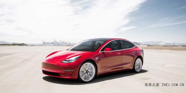 熟能生巧,特斯拉计划11月份Model 3的每周产量7000台