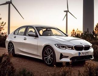 凭借BMW eDrive技术, 宝马330e PHEV运动性更强,效率更高