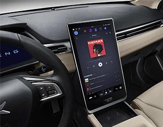 小鹏G3将于今晚正式上市 预售价20-28万元