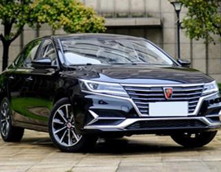荣威ei6混动版 1.5T发动机+电动机综合油耗1.3升